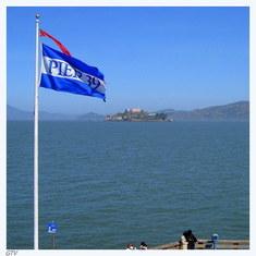 San Francisco Pier 39
