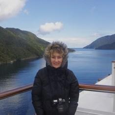 New Zealand - Celebrity Solstice Dec 2013