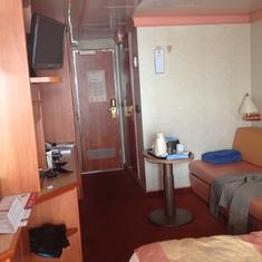 Cabin 6427