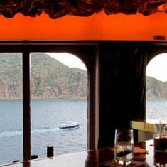 Cabo San Lucas, Mexico - Ocean Bar Veendam