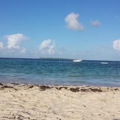 Oreint Bay Beach