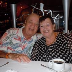 Ed & Kay