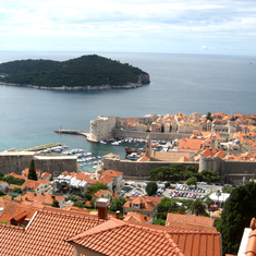 Dubrovnik -- Beautiful