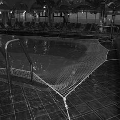 Pool Closed