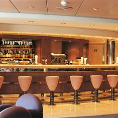 MSC Opera Aroma Coffee Bar