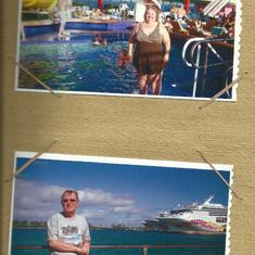 Nassau, Bahamas - great trip