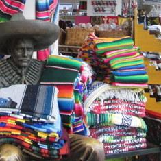 Puerto Vallarta, Mexico - Shops