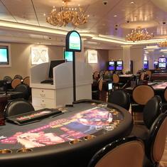New York, New York - Casino