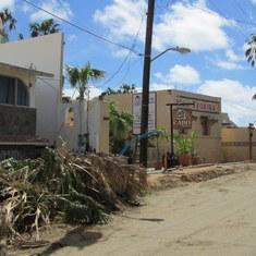 Cabo San Lucas, Mexico - Cabo Wabo  10-5-14