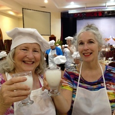 Salsa & Salsa Tour:  Cozumel, Mexico