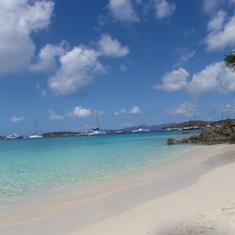 Solomon Beach
