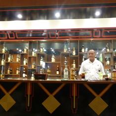 Baradi Distillery Tour