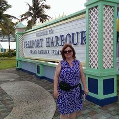 Freeport Harbour