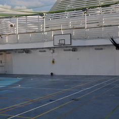 Basketball on Royal Princess