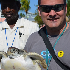 turtle farm, Grand Cayman