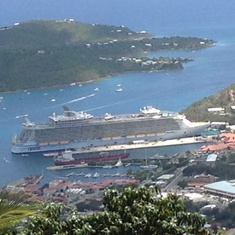 Allure, St Thomas