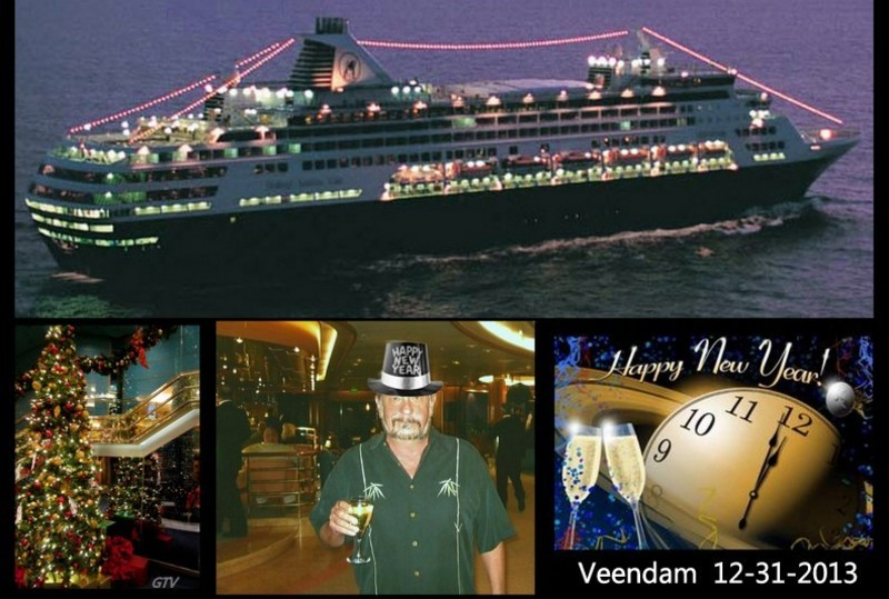 holland casino new years eve