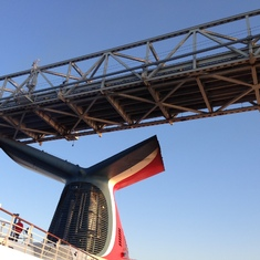 Chesapeake Bridge