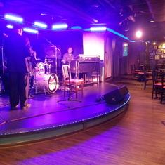 Fat Cats Jazz & Blues Club