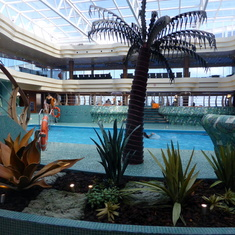 Another pool view
