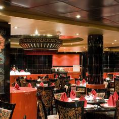 MSC Orchestra Shanghai Chinese Restaurant