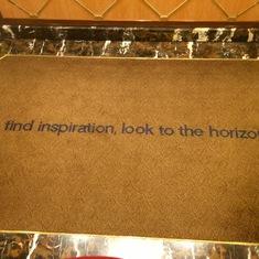 Elebator Carpet