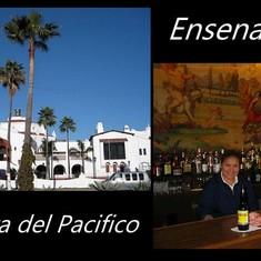 Ensenada, Mexico - Ensenada