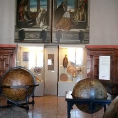 Correr museum, Venice, Italy