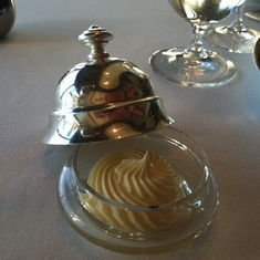 Butter at Remy, Disney Dream