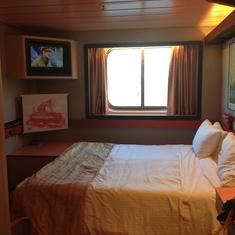 Oceanview Cabin