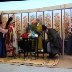 Folklore Museum Gyeonbok Palace