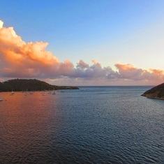 Charlotte Amalie, St. Thomas - daf88a2f5f7c48d6ead900bbe728c322