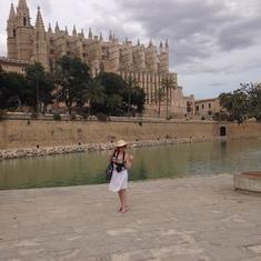 Palma De Mallorca, Balearic Islands - Mallorca