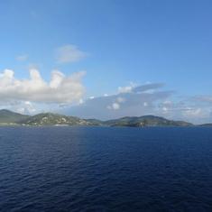 Tortola.