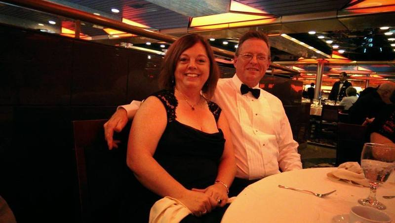 Picture Of Formal Night Dining On The Ship Carnival Fantasy