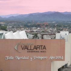 Puerto Vallarta, Mexico - Puerto Vallarta New Years Day