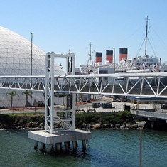 Long Beach (Los Angeles), California - Long Beach