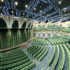 Royal Theater on MSC Magnifica