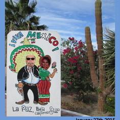 La Paz, Mexico - La Paz