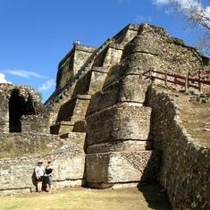 Altun Ha Tour: Belize