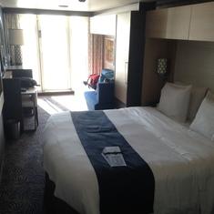 Cruise Cabin #12704
