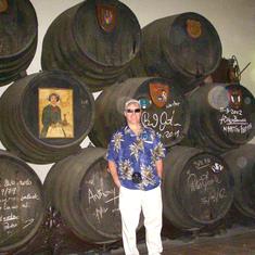Sherry Tasting Tour in Cadiz, Spain