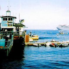 Esstasy in Catalina