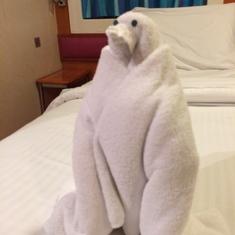 Penguin?