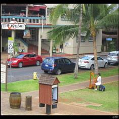 Lahaina, Maui - Lahaina Town