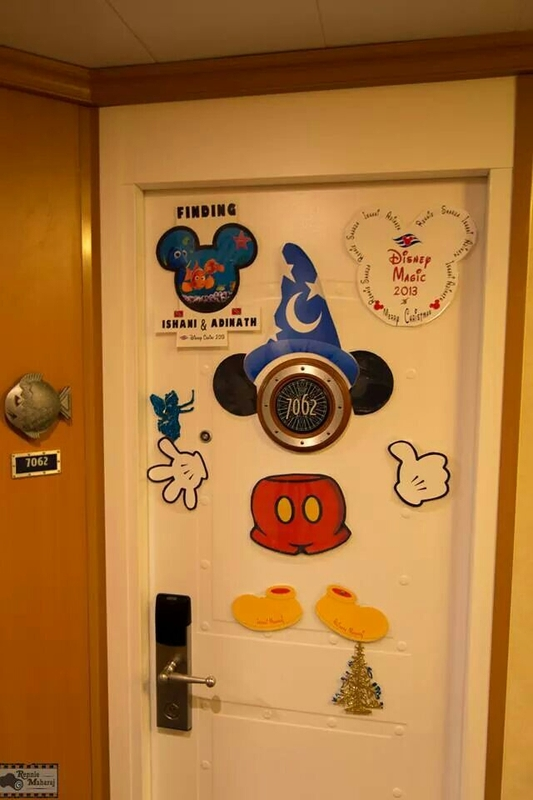 Disney Magic Cabins and Staterooms : tfss 02691930 9ecd 41c6 b8f5 5ae2d85dcaee DisneyMagic cabin door num800 from cruiseline.com size 533 x 800 jpeg 205kB