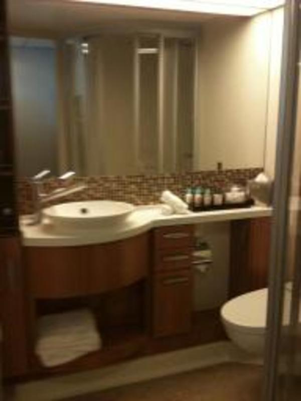 Celebrity Silhouette Cabins And Staterooms